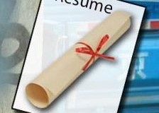 Bogus diplomas common trend on falsified resumes