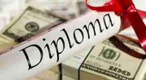 Fake Diploma Scheme Uncovered In India