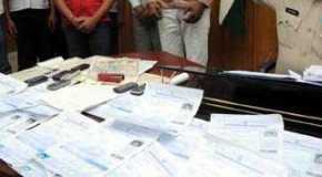 Meerpet: Fake documents racket busted