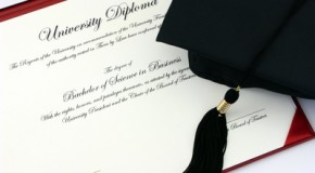 Colleges offering fake degrees