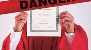 Diploma Mills: Degrees of Deception