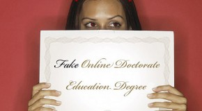 How to Avoid Being Scammed by Diploma Mills