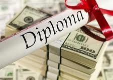 Consumer Alert: Don't Get Schooled By Diploma Mill Scam