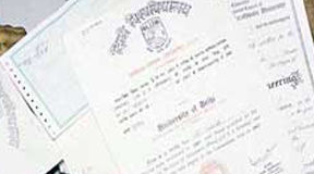 Certificate racket: 2 edu board superintendents among 5 held