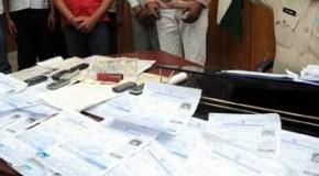 Feds arrest former Cook County official over fake documents scheme