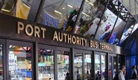 NJ Port Authority manager fired after diploma probe