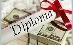 12 Defenders investigate online diploma mills