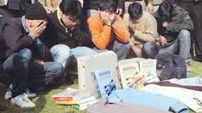PGI exam racket: All seven arrested accused don't have MBBS degree