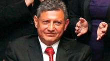 Fake degree catches up to Ecuador's central banker