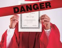 What You Can Do If You Are the Victim of a Diploma Mill?