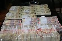 Two degree students among eight held in fake currency racket