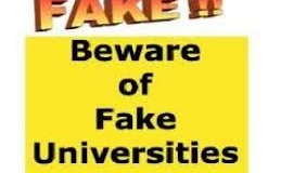 Fake Kimara university exposed, TCU orders immediate shut down