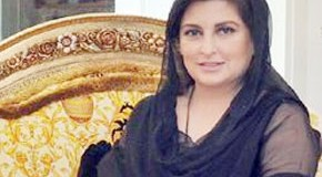 3-member SC bench to hear fake degree case against Sumera Malik on Monday