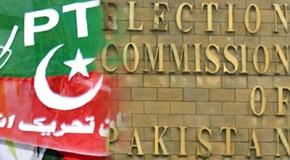 ECP declares PTI's Faisal Zaman's degree fake