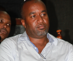 Joho defends 'fake' business degree