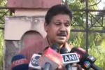 Kirti Azad doubts on Manmohan Singh's doctorate degree