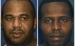 Florida convicts released through fake papers are captured