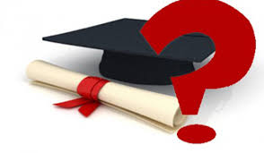 Fake degree scam No sweat, you can get a university degree in 10 days