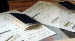 Macedonia gang that forged documents busted