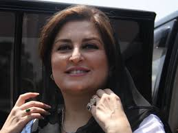 SC disqualifies Sumaira Malik over fake degree