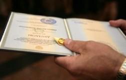 Georgian prosecutor general accused of owning fake diploma