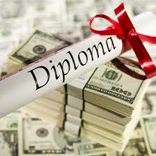 Fake diplomas 200 institutions blacklisted