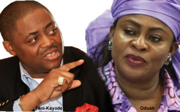 My Take On Stella Oduah's Fake MBA Degree – Femi Fani-kayode