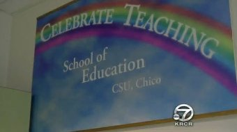 Chico State University reacts to fake degree allegations