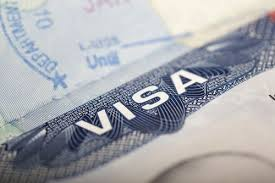 Four held with fake visas