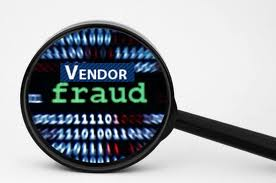 Image result for vendor fraud