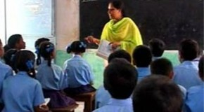 Bihar school teachers get BEd degrees before birth