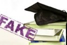 At least 50 fake-degree holders inducted in CAA