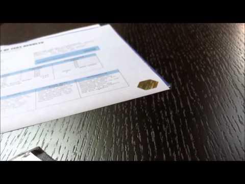 Fake city varsity marksheet used by AP man to get visa