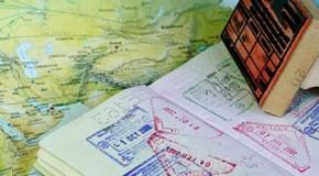 Georgian citizen arrested for forging US visas