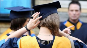 Made in China: forgery business sells fake degrees