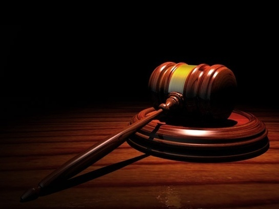 Army contractor charged with falsifying documents for contract