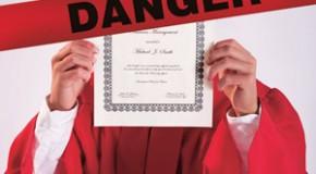 Diploma Mills: Degrees of Deception