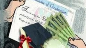 Diploma's: Real or Fake? Diploma Mills Are a Growing Scam