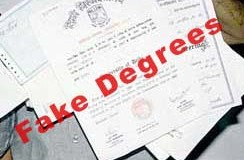 How to Avoid Diploma Mills