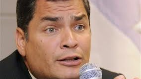 Ecuador Central Bank President Resigns After Admitting Fake Degree