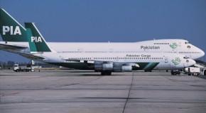 PIA sacks six fake degree holder pilots