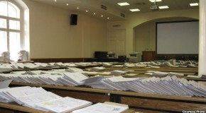 Academic 'Ghostwriting' Still Going Strong In Russia