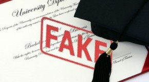 Court Favors Yale in Suit Involving Fake Degree