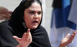 Samina Hayat tells court her degree is genuine