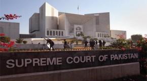 SC reserves ruling in Sumaira Malik fake degree case