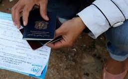 False documents give refugees false hope