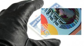 Jobless man used forged papers to get credit card