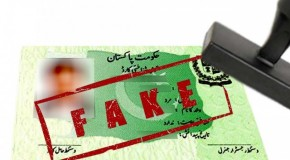 Illegal: Five arrested over fake travel documents