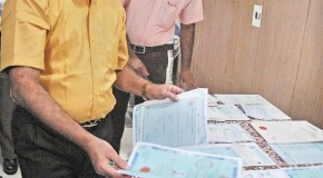 Fake certificate racket busted in R'than
